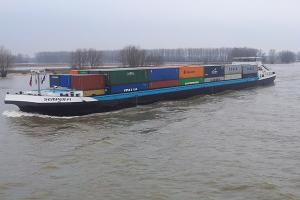 European plan for sustainable and digital inland waterway transport