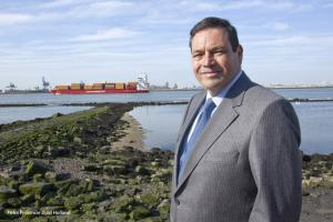 Inland shipping needs to become greener now to enter ports in the near future