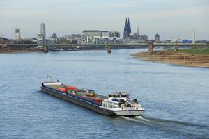 CCNR studies on energy transition towards a zero-emission inland navigation sector